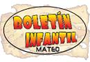 Boletín Infantil 13
