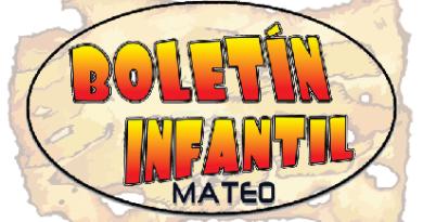 Boletín Infantil14