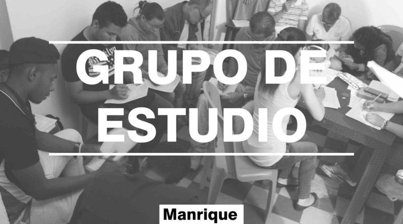Grupo de Estudio en Manrique