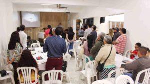 50 Años @ Iglesia Centro Ágape   Bogotá   Bogotá   Colombia