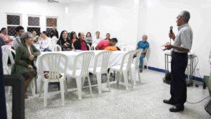 50 Años @ Iglesia Centro Ágape | Bogotá | Bogotá | Colombia