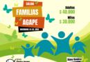 Salida Familias Agape
