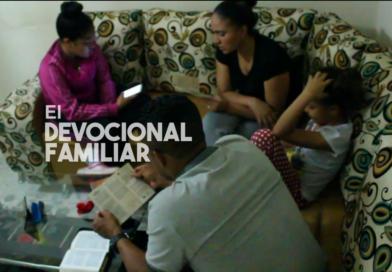 El devocional familiar [Video]
