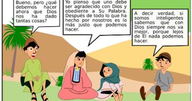 Boletín Infantil 102