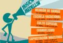 Misión Medellín